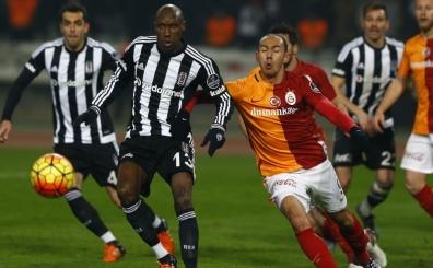 Galatasaray-Be�ikta� ma��ndan �nce bilmeniz gereken 18 detay