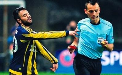 ��te UEFA'n�n cezas�n�n �ifreleri
