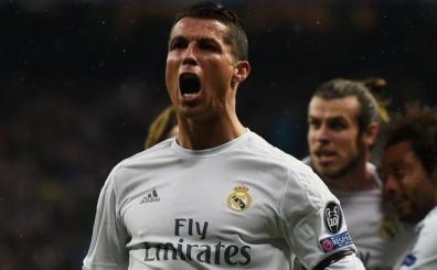 Ronaldo: '�nsanlar beni sevsin ya da sevmesin, her �ey ortada'
