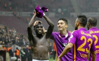 Galatasaray'�n plan� suya d��t�! Bruma ve Telles geri d�n�yor...