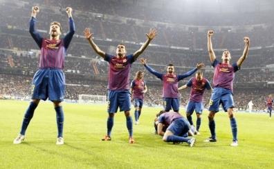 Bar�a, R. Madrid'in sahas�nda kupa kald�rabilir! ��lg�n plan...