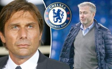 Conte'nin Chelsea'ye transfer edebilece�i 20 olas� transfer...