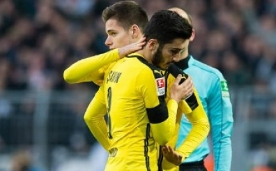 Nuri'den Şahin'den Dortmund'a kötü haber geldi! Resmi...