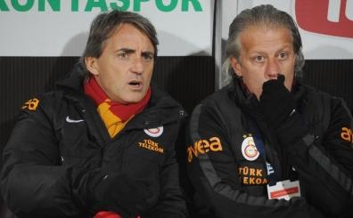 'Burak Y�lmaz, Galatasaray'dan tam da zaman�nda ayr�ld�...'