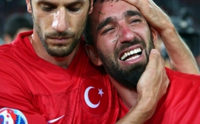 'Fatih Terim, Arda Turan'� EURO2016'ya g�t�rmeyecekti...'