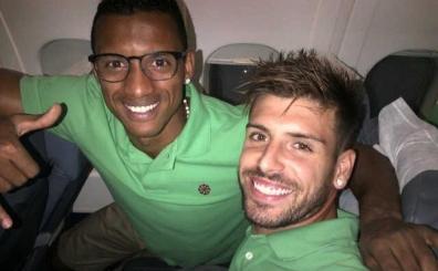 F.Bah�e'ye bir Portekizli daha!