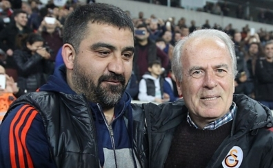 'Galatasaray'� yakalam��ken...'