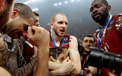 Galatasaray'dan Euroleague'e 'g�ndermeli' mesajlar!