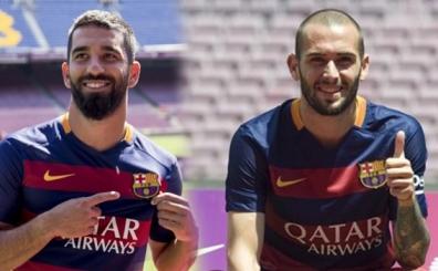 Bar�a'dan Liverpool'a Arda ve Vidal i�in �ok eden bir talep!..