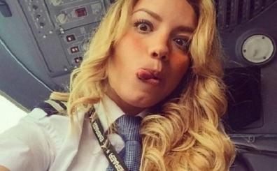 Ronaldo'nun �zel jetinin pilotu Ale Manriquez k�yamet kopartt�!
