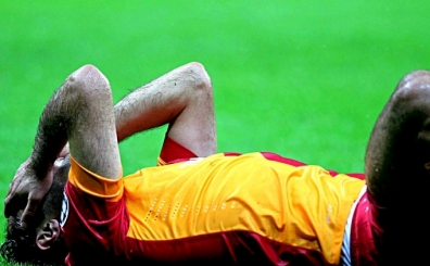 S�per Lig'de sezonunun en k�t� 11'inde 3 Galatasarayl�