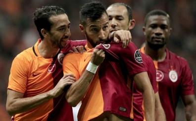 Galatasaray'a Instagram'dan yapt��� a��klama ile veda etti