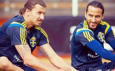 Erkan Zengin, Zlatan'a �in'den gelen inan�lmaz teklifi a��klad�