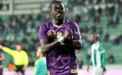Badou Ndiaye transferi için flaş iddia! 'Galatasaray devrede...'
