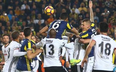 Beşiktaş'ın Kadıköy'de hasreti! Kocaman - Güneş'in buluşması