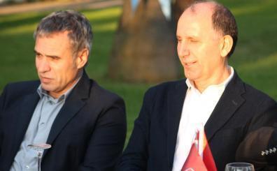 Usta'dan Yanal'a müthiş teklif! Trabzon'un Ferguson'u olacak