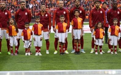 SON DAKİKA: Sakatlık şoku var!<br> Galatasaray'ın Bursaspor 11'i