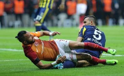 G.Saray derbilerde tepetaklak! Trabzonspor kapıya dayandı...
