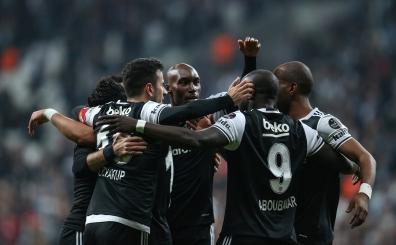 Beşiktaş antrenmanında korku dolu dakikalar! Sakatlandı ve...