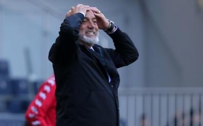 Hikmet Karaman'dan uzatmada gelen mağlubiyet açıklaması!..