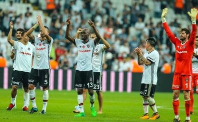 Beşiktaş'ta 7 günlük sıkıyönetim Zorlu virajda özgüven patlaması
