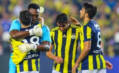 Derbi öncesi çarpıcı açıklama! ''Fenerbahçe, Real Madrid gibi...''