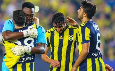 Fenerbahçe'de Ozan Tufan'dan derbi göndermesi! 'Kadıköy'de..'
