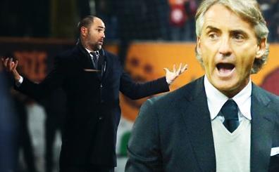 G.Saray'a yine Mancini  sistemi! Igor Tudor onu geri getirdi...