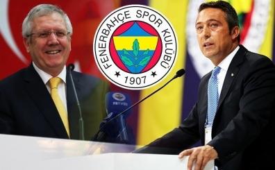 Şansal Büyüka'dan dev iddia; 'F.Bahçe'de oylar Ali Koç'a...