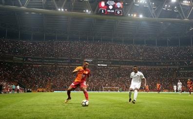 Galatasaray sezon başı adeta para basıyor! Store eklenince...