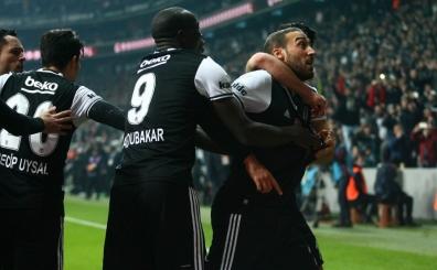 Beşiktaş'ta şampiyonluk garanti olursa son maçta büyük hazırlık