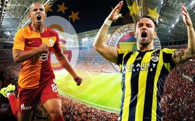 'Galatasaray, F.Bahçe kalesine 40 bin kişiyle hücum edecek'