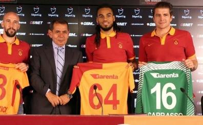Igor Tudor'dan yeni transfere; 'Sana lig maçlarında forma yok'