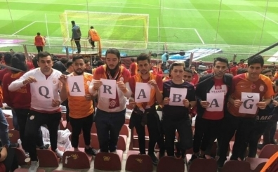 Skandal köşe yazısından sonra Galatasaray'dan destek geldi!..