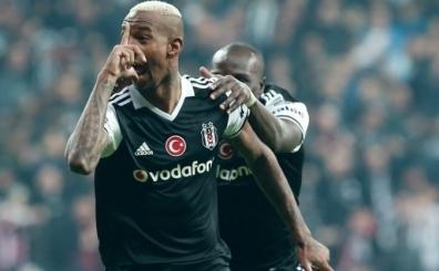 Talisca'dan beklenen açıklama!.. Beşiktaş'ta devam edecek mi?