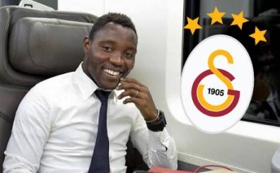 Galatasaray'ın devre arasındaki Asamoah planı; masadaki teklif