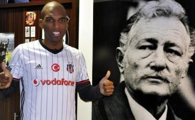 Beşiktaş'ın yıldızı Ryan Babel'in F.Bahçe derbisi için flaş iddia...