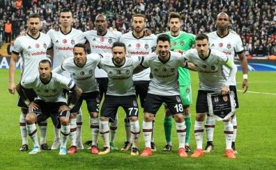 Beşiktaş, Barcelona'yı geçti ama Şampiyonlar Ligi'nde 31. oldu!..