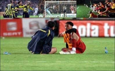 TEST: 6, ışık, 5, Volkan Sneijder! 9 görselde, 9 derbiyi soruyoruz
