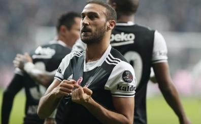 Beşiktaş, 103 milyon euro ile Şampiyonlar Ligi'nde 14. sırada!