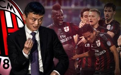 Çinlilere satılan Milan'da hedef Süper Lig'in yıldız ismi; o karar!