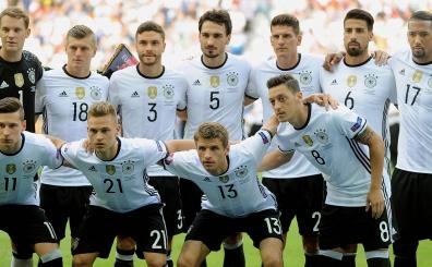 Almanya'nın şampiyonluk primi Türkiye'nin grup primi kadar...