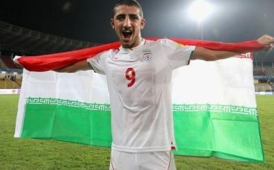 İranlı yıldız isim Galatasaray için İstanbul'a geldi! Ve o iş bitti...