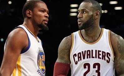 Sezonun en fazla kazananları! <br>1-LeBron, 2-Durant, 3 büyük sürpriz