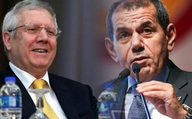 Fenerbahçe, Galatasaray'ın iki 'GELECEĞİNİ' TRANSFER etti!..