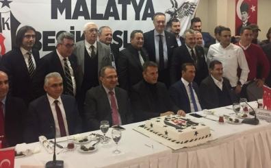 Beşiktaş'ın rakibinden açıklama; 'Şampiyonlar Ligi'ni kazanırlar'