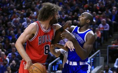 Robin Lopez ve Serge Ibaka'ya NBA yönetiminden beklenen ceza geldi