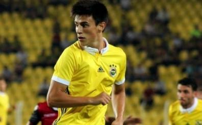 İşte Eljif Elmas'ın Fenerbahçe'ye transferi ve Galatasaray itirafı