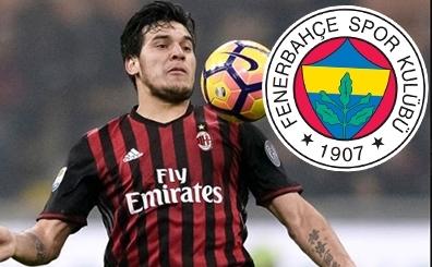 Fenerbahçe ve Trabzonspor transferde yine karşı karşıya!