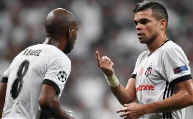 Ve Pepe için Beşiktaş'a sürpriz teklif! Dünya devi unutamadı...